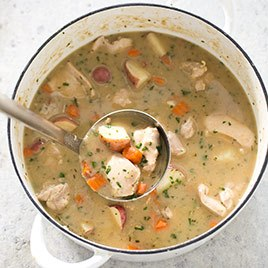chicken stew from cooks illustrated