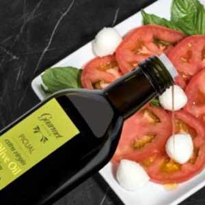 California Extra Virgin Olive Oil