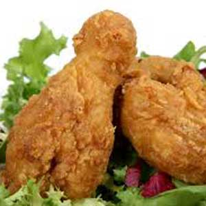 mother's fried chicken