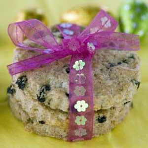 Sedgemoor Cakes Recipe