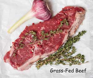 Grass-Fed Beef from Farm Foods your online choice for the Mediterranean diet