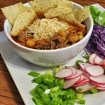 pork stew with pozole