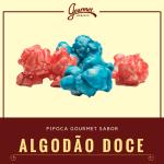 Comprar Pipoca Gourmet sabor Algodao Doce