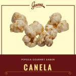 Comprar Pipoca Gourmet sabor Canela