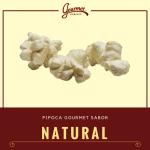 Comprar Pipoca Gourmet Pipoca sabor Natural