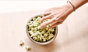 Pipoca Gourmet Salgada: 3 receitas deliciosas 1