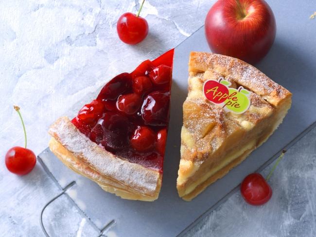 夏に食べたいパイ!6月18日より、新作フルーツパイ2品を夏季限定販売