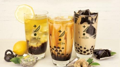 パールレディ茶BARで「台湾フェア」開催!台湾をイメージしたタピオカドリンクにお得なキャンペーンも!