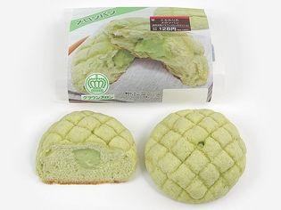 静岡県産「クラウンメロン」&福島県産「桃」 季節に合わせた菓子パン発売