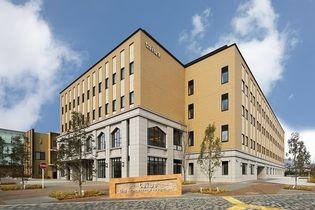 大和学園(京都市)が食文化ミュージアムを一般公開。
