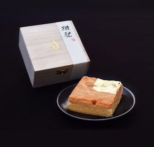 獺祭を使用したパウンドケーキやドリンク・スイーツなど LE CHOCOLAT DE H / Paul Bassettから夏の新商品が登場