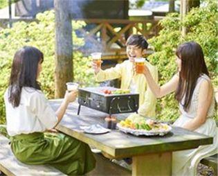 大阪・神戸から約1時間 ー5℃のオアシス 六甲山で夏休み  ~夏休みを涼しく楽しく過ごせるイベント盛りだくさん~