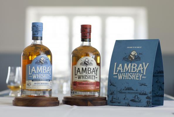 株式会社 都光酒販はコニャックの名門「カミュ」家がプロデュースするアイリッシュ「ランベイ アイリッシュウイスキー」を7月25日(水)より日本国内正規代理店として販売を開始いたします。