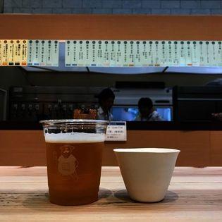 日本全国から、今話題のクラフトビール&日本酒が大集合! 一杯から気軽に楽しめるBEER&SAKEイベント開催!