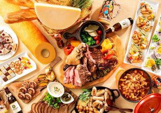 ドイツビールと秋の味覚を味わう美食の祭典 「オクトーバーフェスト」9月3日よりスタート