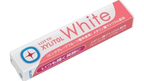 人気女性インスタグラマーの声から生まれ変わったキシリトールホワイトの新商品が登場! ロッテ『キシリトールホワイト<ピンクグレープフルーツ><ホワイトソーダ>』8月21日(火)全国で発売!