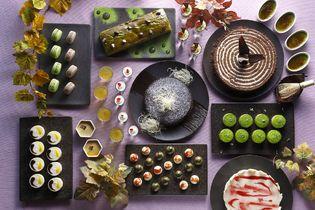 琵琶湖ホテル、創業85周年&移転20周年記念として 「CLASSICAL SWEETS BUFFET」を9/15~開催!