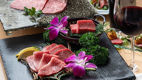 5年に1度しか開催されない「和牛オリンピック」で2位と5位にランクインした肉の宝と称される「平井牛」が名古屋に初上陸!