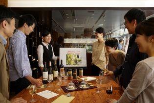 星野リゾート リゾナーレ八ヶ岳(山梨県北杜市) ワインを学ぶはじめの一歩、ワインリゾートの新プログラム 「ワインの学校」 9月1日から開催