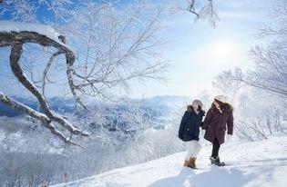 星野リゾート リゾナーレトマム(北海道勇払郡占冠村) スキー、スノーボードをしないスノーリゾートの楽しみ方 気軽に冬山を楽しむ宿泊プラン「雪ガールステイ」を販売 宿泊期間:2018年12月1日〜2019年3月30日チェックインまで