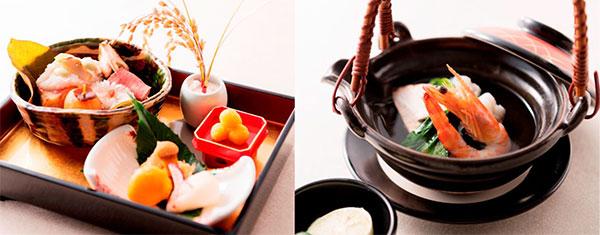 日本料理・仏蘭西料理・鉄板焼で食欲の秋を堪能!!レストランフェア「Autumn(オータム) Specialite(スペシャリテ)」開催 2018年9月1日(土)~11月30日(金)宝塚ホテルにて