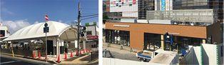 甲子園駅前にユニークな駐輪場と新しい商業施設がオープン! ~駅周辺がより便利で快適になり、新たな賑わいを創出します~