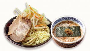 三田製麺所の「背脂濃厚つけ麺」が1年ぶりの登場!  人気メニューが更に楽しめるバリエーション3タイプ販売