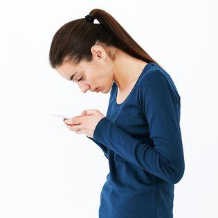 ダイエットに関する最新レポートをmicrodiet.netにて公開 『スマホがぽっこりお腹の原因に?! 巻き肩を直してダイエット効率アップ』
