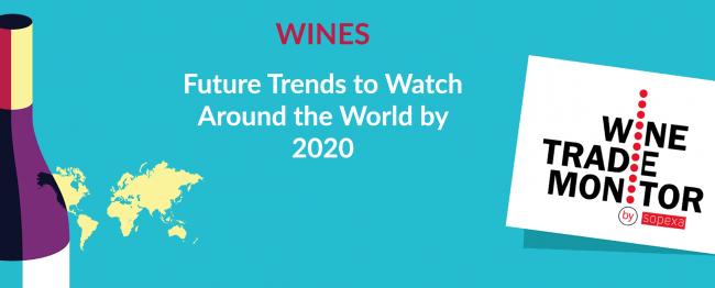 【WINE TRADE MONITOR 2018】世界のワイン市場トレンド分析と展望を発表