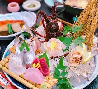 伊豆から旬と贅沢を!伊豆の網元料理徳造丸から 「旬を食べよう伊勢海老祭り」を11月30日まで開催