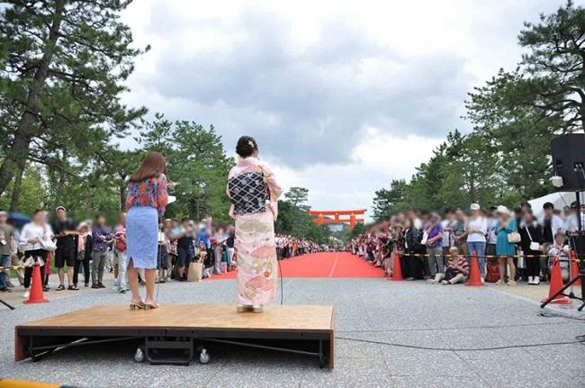 声優・中村繪里子をイメージした純米吟醸酒「繪里子」予約販売受付中!【京まふ】ではスペシャルトゲストとして着物姿で登場!