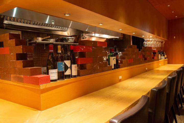 イベリコ豚最高ランクのリアル・べジョータが味わえる本格的レストラン『パタ・ネグラ』を東京・銀座に9月14日オープン!