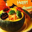 美容と健康に関する最新レポートをmicrodiet.netにて公開  『ハロウィンといえばかぼちゃ!丸ごと食べて美肌や風邪予防に』
