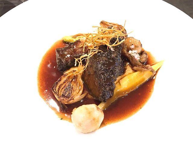 信濃町・四谷三丁目の隠れ家的レストラン「Oiseau blue」(オワゾブルー)が、「旬のジビエ料理とワインマリアージュの会」を実施!