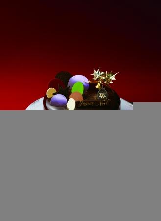 ベルギー王室御用達チョコレートブランド「ヴィタメール」がお届けする2018年クリスマスケーキコレクション10月下旬よりご予約受付開始