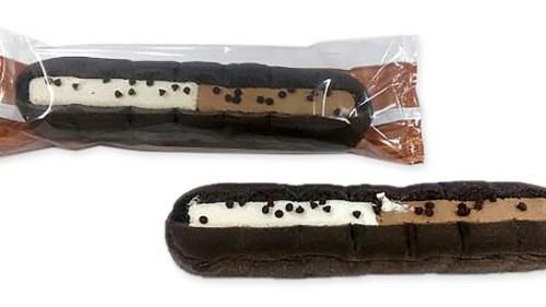 セブンイレブンから『Wクリーム&チョコチップのパン』10月23日(火)新発売