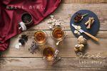 ハーブが香る和紅茶『五感ハーブ紅茶』と お茶に溶かして楽しむハーブ『とかすハーブ』 IFFT/インテリアライフスタイルリビング2018に新商品を出展!