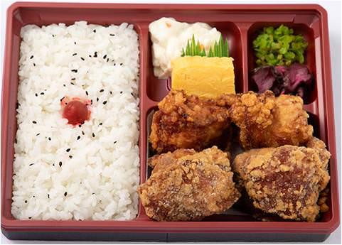 お弁当から働き方改革、利便性強化。大丸東京店お弁当WEB予約サービス拡大