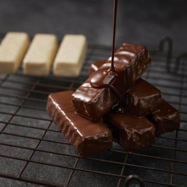 チョコレートを楽しむウエハースバーをテーマにした新スイーツブランド【WafersWonderland】が大丸東京店に期間限定でデビュー