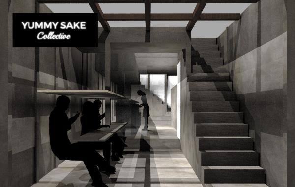 未来日本酒店DAIKANYAMAが、次世代日本酒ムーブメントのコアコミュニティ AI酒屋バー「YUMMY SAKE Collective」としてリニューアルオープン!!