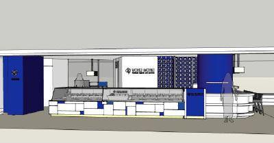 ヨックモック、東武百貨店 池袋本店店舗の一部を本日11月29日(木)にリニューアルオープン!