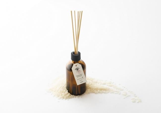 ※香りは約3-5週間持続しますが、使用状況により異なります。