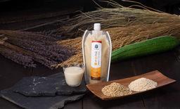 甘酒・ハーブ・酵素から生まれた 新・発酵飲料「はだ恵(めぐ)り」発売