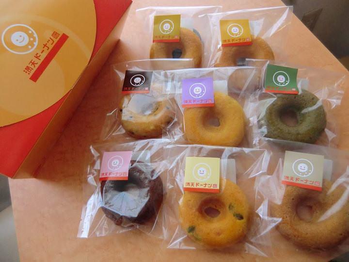 東京・台東区の「谷中満天ドーナツ」が、12月1日のリフレッシュオープンを記念して12月27日から期間限定の「60分ドーナツ食べ放題」を実施!