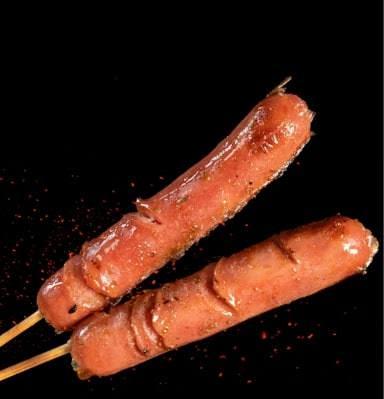 西武新宿ペペ広場にて「台湾ソーセージ&個性派ミルクティ」 キッチンカーイベント開催のお知らせ