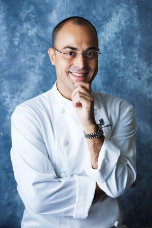 【ザ・リッツ・カールトン大阪】イタリア料理「スプレンディード」新料理長にアルド・キロイロが着任