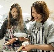 「夕食を頑張りすぎない!働くママのYGM料理教室」開催
