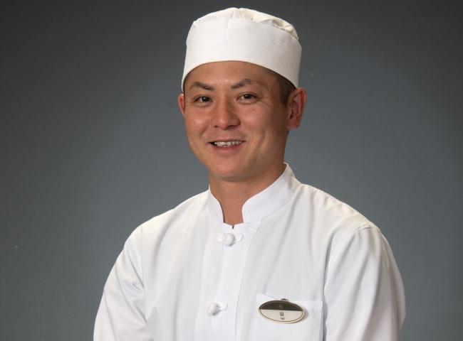 中国料理四川シェフ 稲 直樹