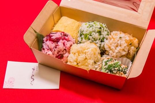 """""""旅人""""にとって理想的な空間を目指す「TSUKIMI HOTEL」割烹料理店「祇をん きらら」のオリジナル朝食弁当を3月1日より提供開始"""