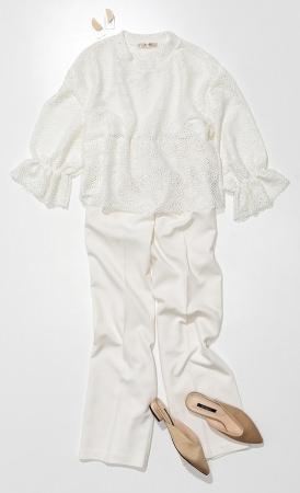 """平成最後の春は、大丸梅田店を""""白""""ジャック!「ホワイトキャンペーン」を開催します!ファッションから食まで、""""白""""の魅力に迫ります!"""